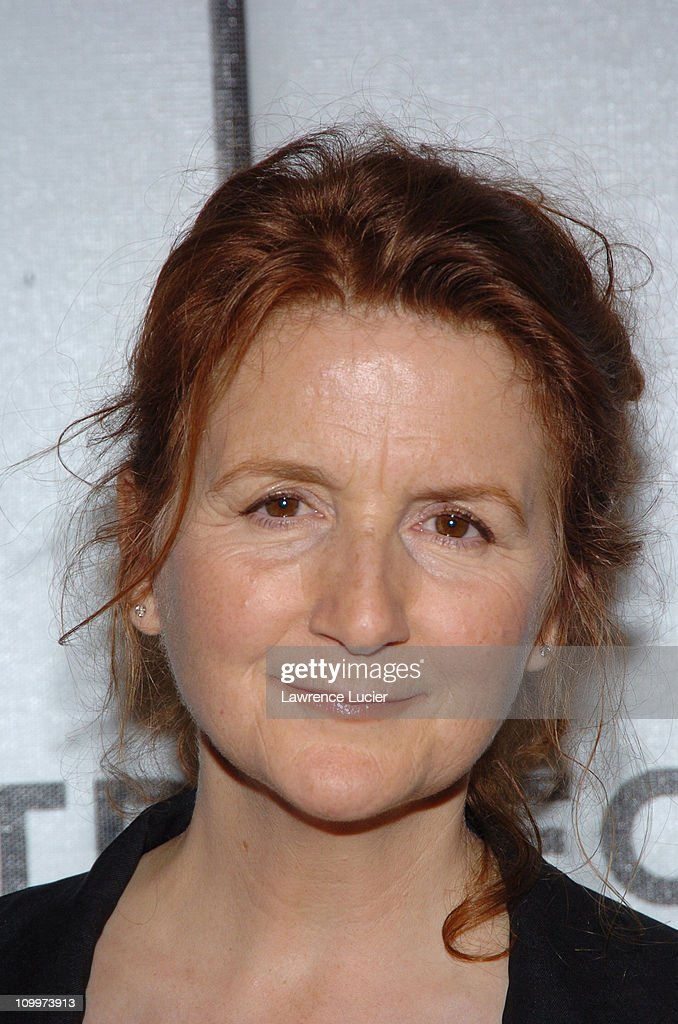 <a gi-track='captionPersonalityLinkClicked' href=/galleries/search?phrase=Sally+Potter&family=editorial&specificpeople=212743 ng-click='$event.stopPropagation()'>Sally Potter</a> during 4th Annual Tribeca Film Festival - Yes Premiere - Arrivals at Stuyvesant High School in New York City, New York, United States.