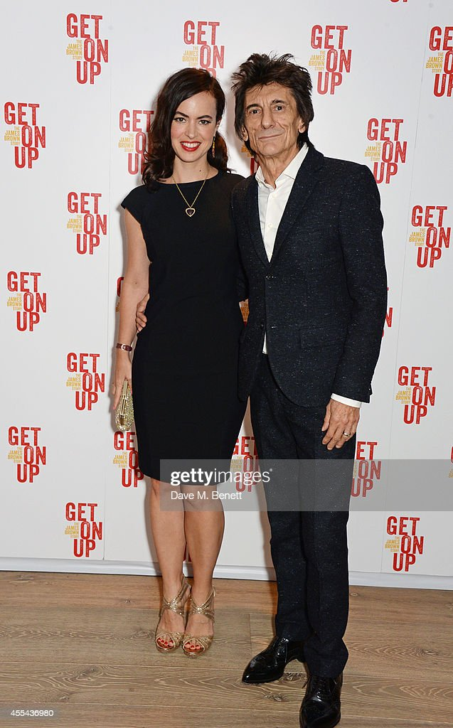 """Get On Up"" Special Screening"