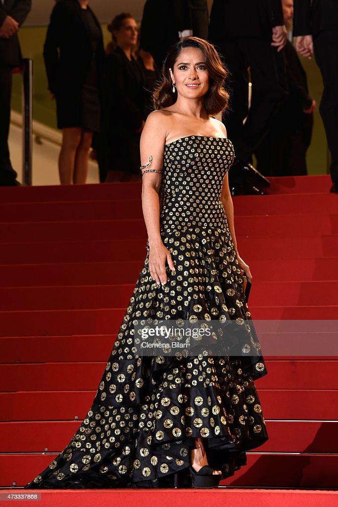 """""""Il Racconto Dei Racconti"""" Premiere - The 68th Annual Cannes Film Festival"""
