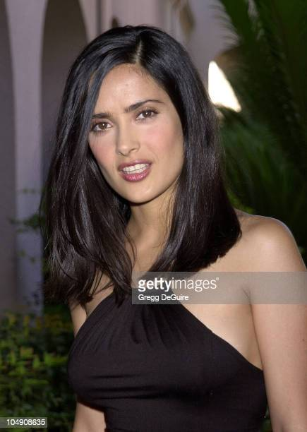 Salma Hayek during Television Critics Association Cable Tour III in Los Angeles California United States