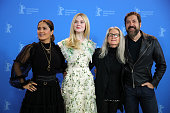 """The Roads Not Taken"" Photo Call - 70th Berlinale..."