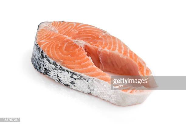 Salmon Steack