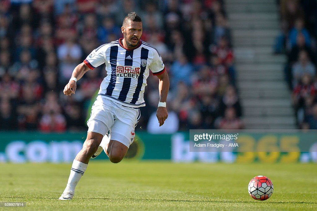 A f c bournemouth v west bromwich albion premier league for The barclay