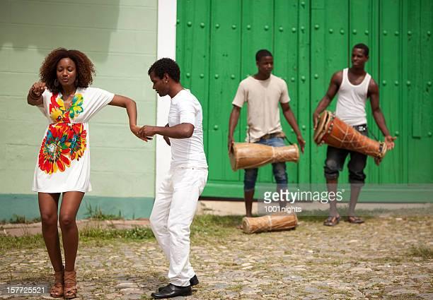 Salsa à Cuba
