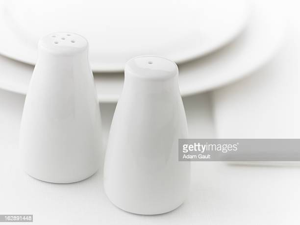Salt and pepper Ppots