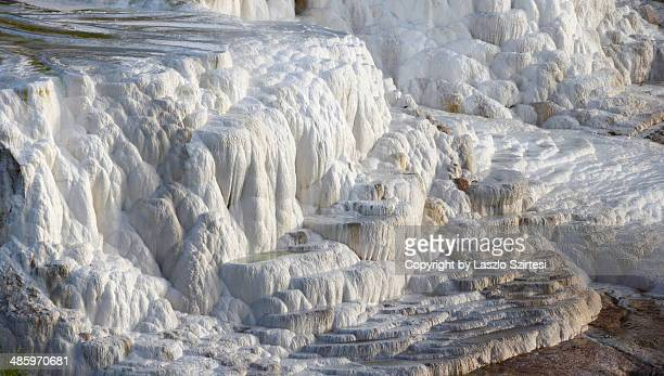 Salt hill in Egerszalók