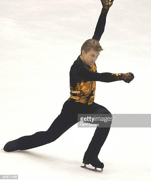 CITY 2002 Salt Lake City MAENNER/KUER Alexei YAGUDIN /RUS GOLD