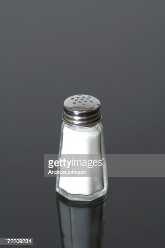 Salt : Stock Photo