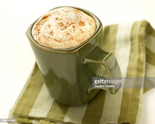 Salted Caramel Irish Coffee
