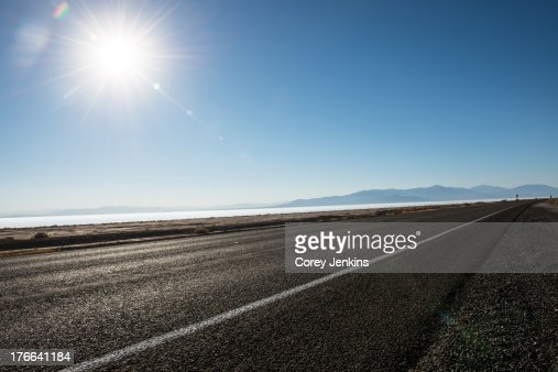 Salton Sea, California, USA