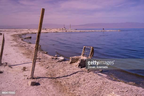 Salton Sea Chair
