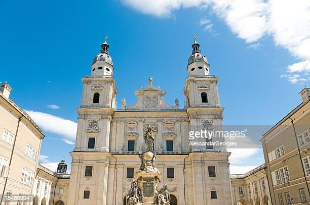 Cattedrale Di Salisburgo Foto e immagini stock  Getty Images