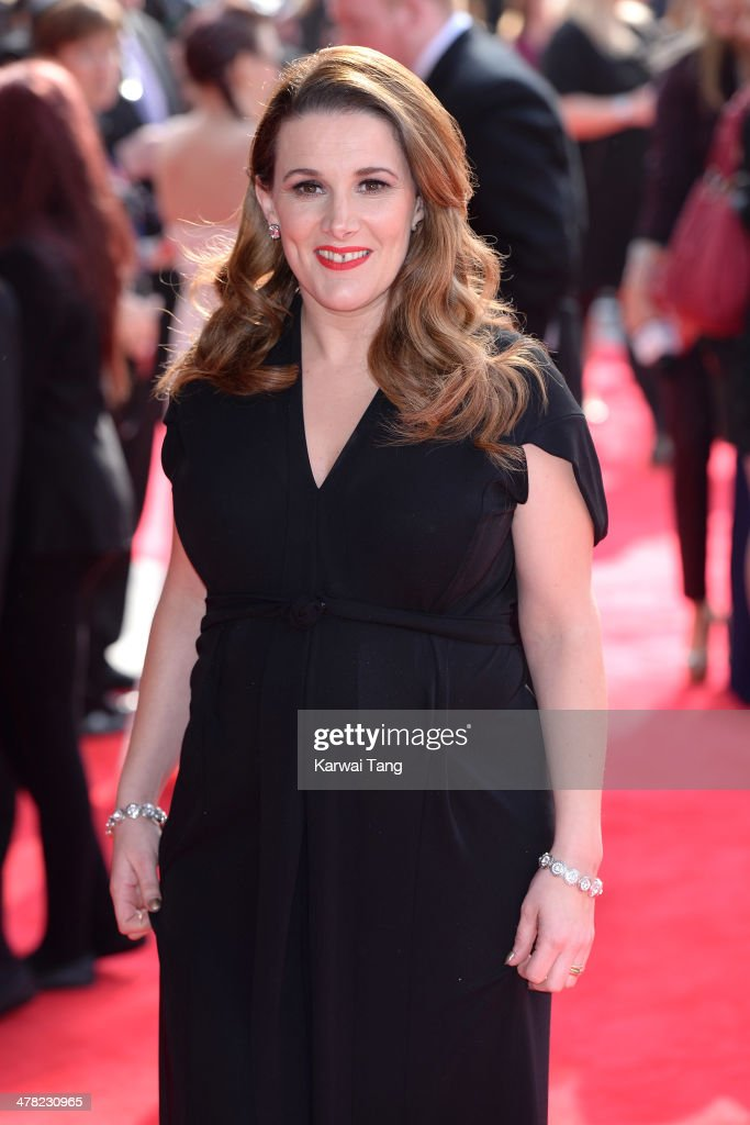 Sam Bailey attends the Prince's Trust & Samsung Celebrate Success awards at Odeon Leicester Square on March 12, 2014 in London, England.