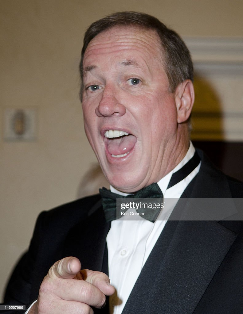 Sam Beard poses for a photo during the 40th Annual Jefferson Awards on June 19, 2012 in Washington, United States.