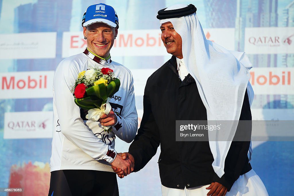 Tour of Qatar - Day One