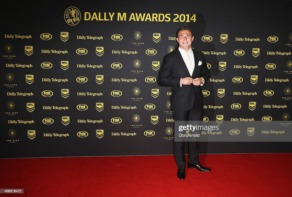 Dally M Awards