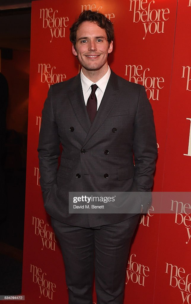 <a gi-track='captionPersonalityLinkClicked' href=/galleries/search?phrase=Sam+Claflin&family=editorial&specificpeople=7238693 ng-click='$event.stopPropagation()'>Sam Claflin</a> attends the UK Fan Screening of 'Me Before You' at The Curzon Mayfair on May 25, 2016 in London, England.