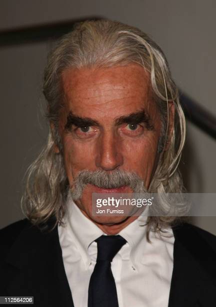 Sam Elliott Stock Photos and Pictures | Getty Images