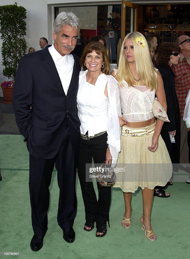 World premiere of the hulk hollywood getty images for Katharine ross sam elliott daughter