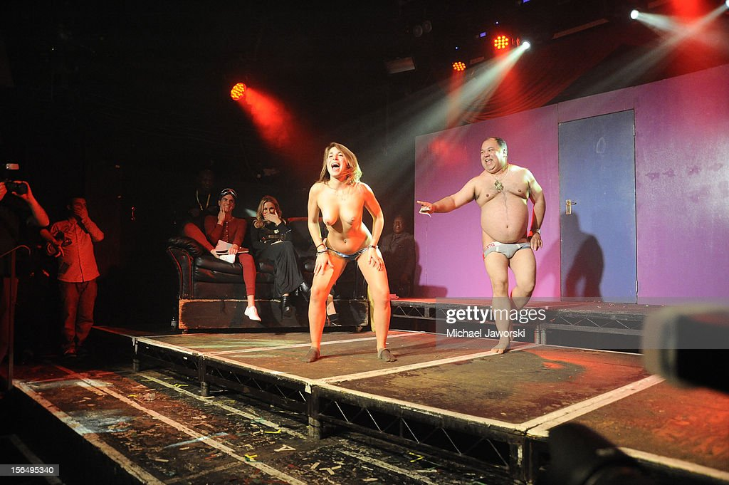 Are not pornstar idol judges