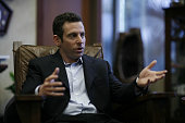 Sam Harris well known atheist and author of the book 'End of Faith' joins Preacher and Evangelist Rick Warren and Newsweek editor Jon Meachum March...