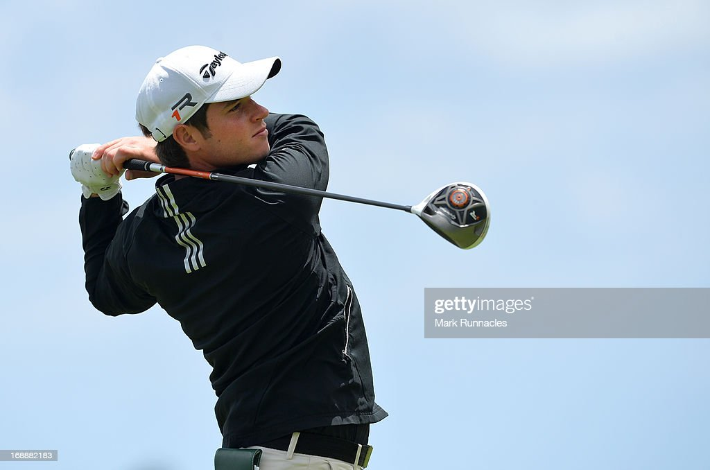 Madeira Islands Open - Day One