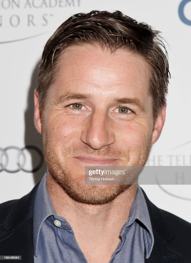 Sam Jaeger attends the 6th annual Television Academy Honors at Beverly Hills Hotel on May 9, 2013 in Beverly Hills, California.