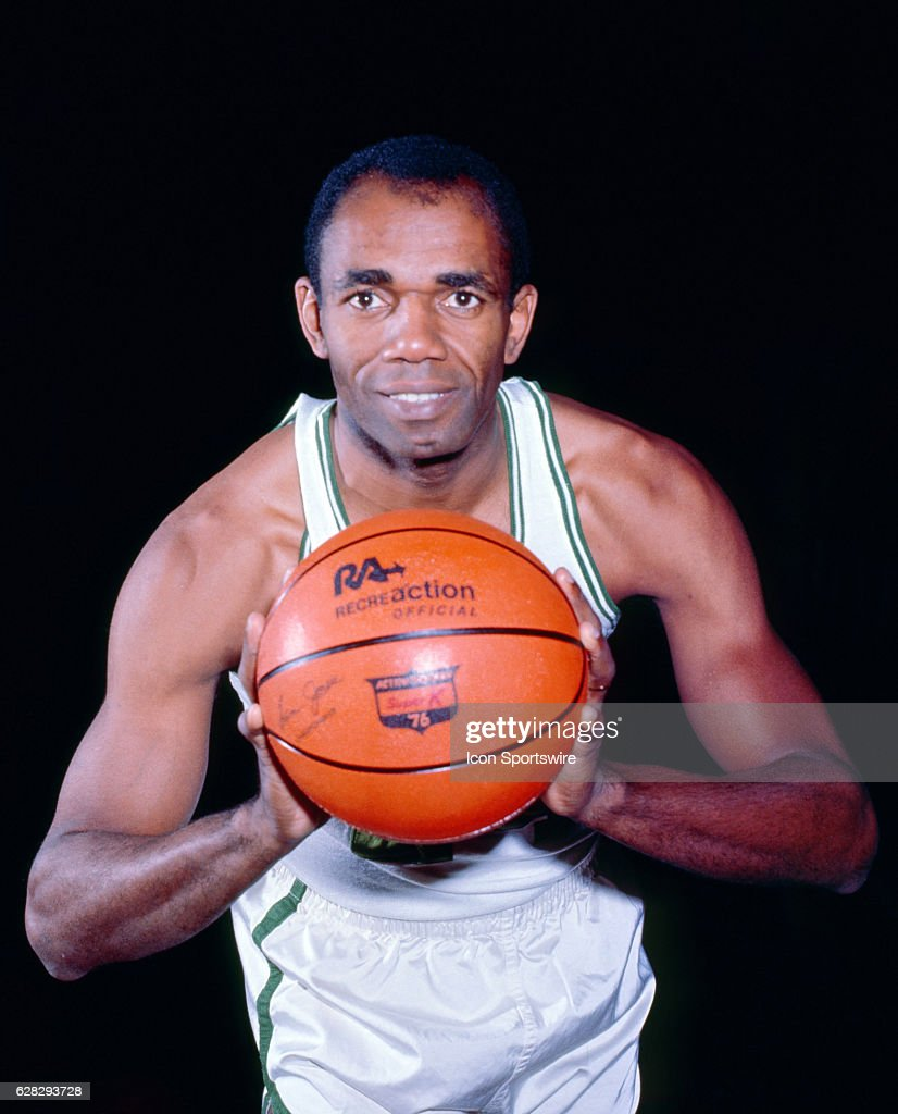 Sam Jones Basketball Player Born 1933 s – of Sam