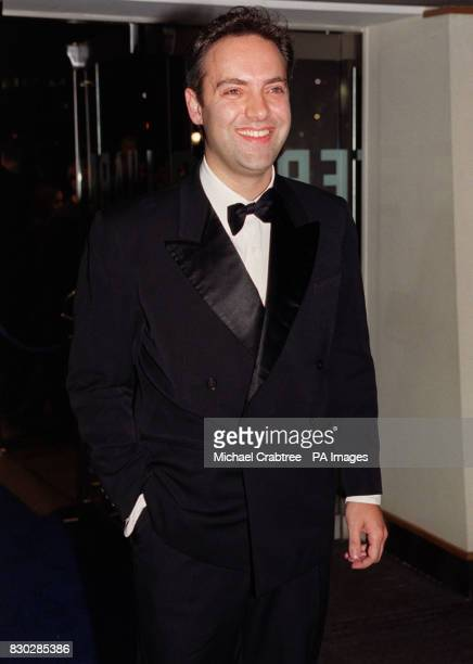Sam Mendes at the closing night gala of The London Film Festival for the European premiere of his cinematic debut American Beauty featuring Kevin...
