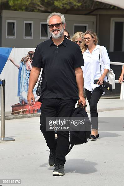 sam-mendes-is-seen-arriving-at-venice-airport-during-the-73rd-venice-picture-id597919170