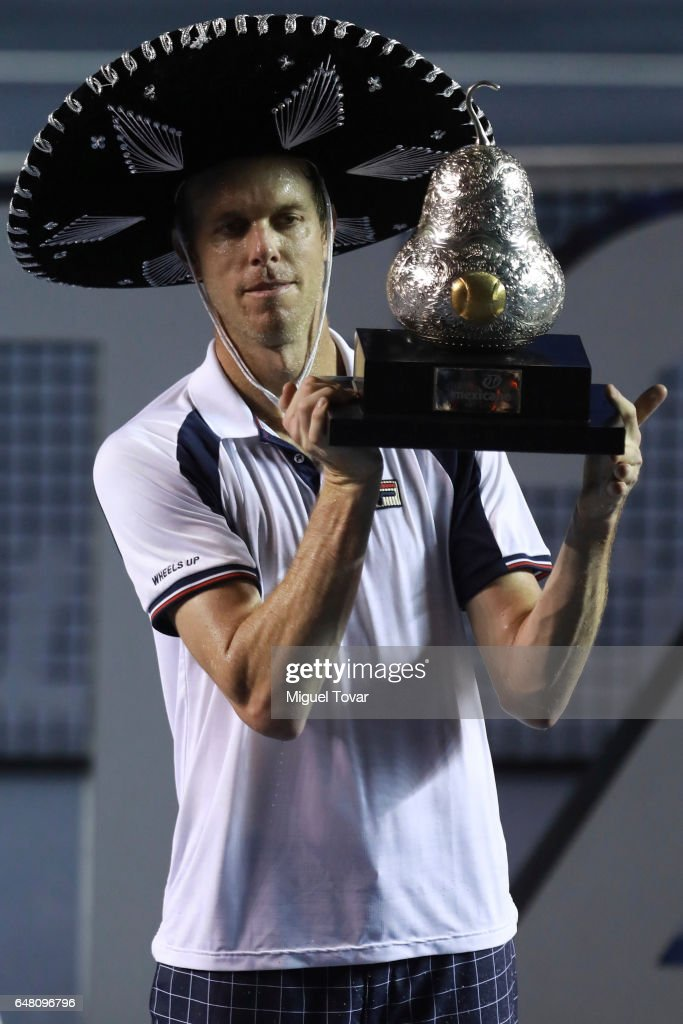 ATP Mexican Open 2017 - Day 6