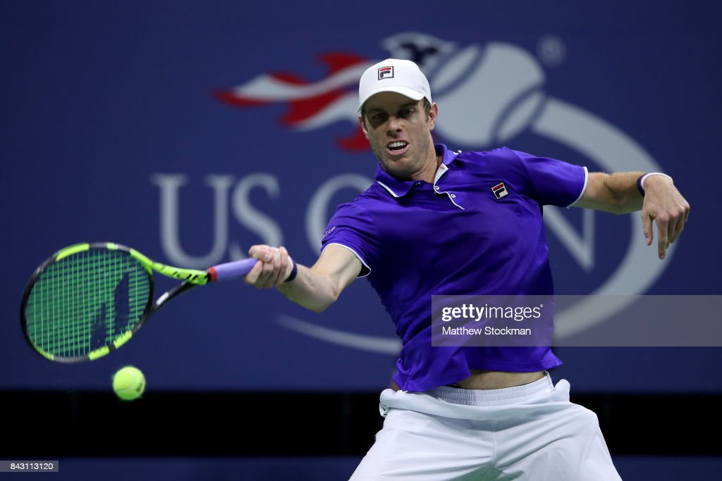 2017 US Open Tennis Championships - Day 9
