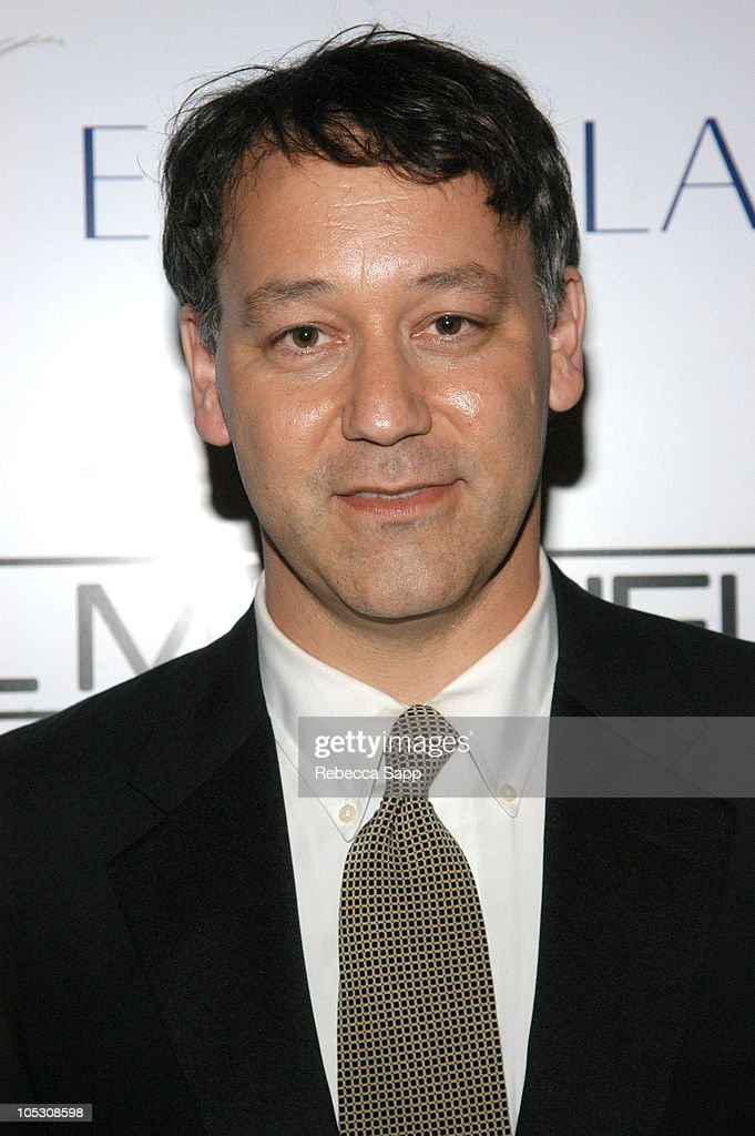 <a gi-track='captionPersonalityLinkClicked' href=/galleries/search?phrase=Sam+Raimi&family=editorial&specificpeople=215417 ng-click='$event.stopPropagation()'>Sam Raimi</a> during 2004 Movieline Young Hollywood Awards - Sponsors at Avalon Hollywood in Hollywood, California, United States.