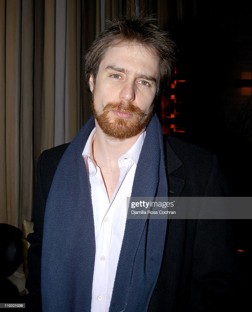 2004 Vail Film Festival - Program Launch Party in New York City