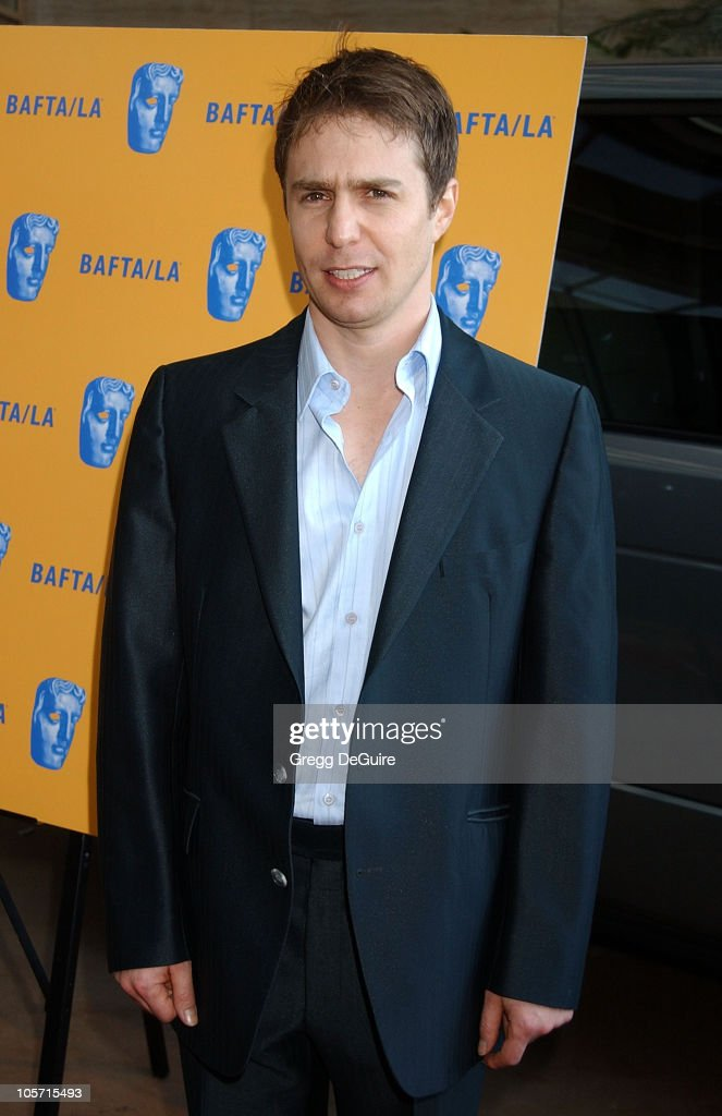 Sam Rockwell during The 9th Annual BAFTA/LA Tea Party at Park Hyatt Hotel in Los Angeles, California, United States.
