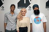 YouTube Creators For Change - Tribeca TV Festival