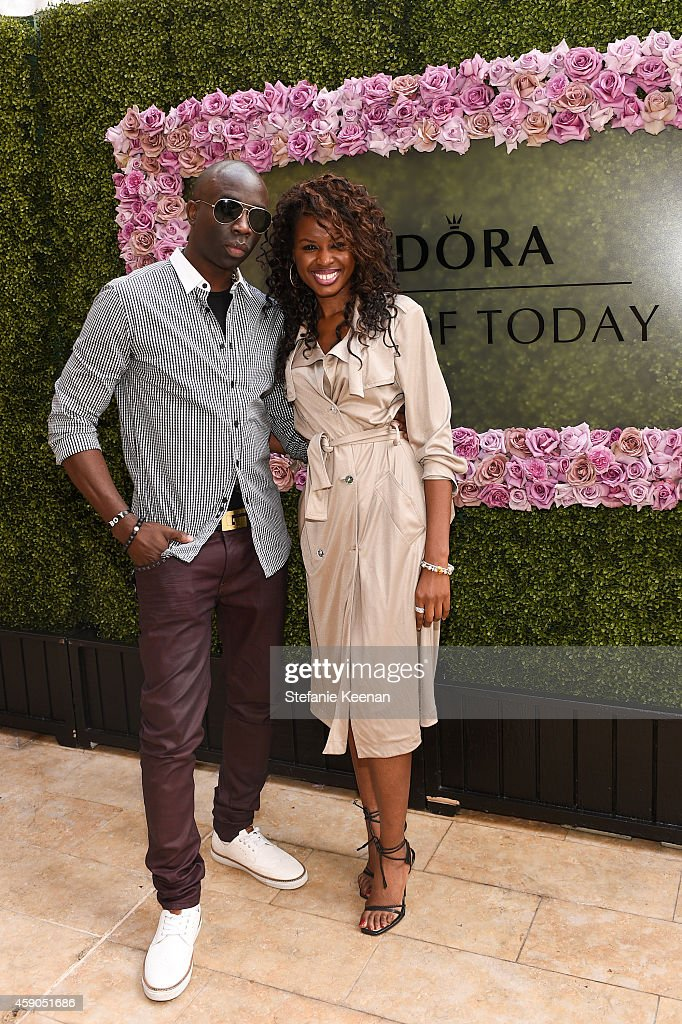<a gi-track='captionPersonalityLinkClicked' href=/galleries/search?phrase=Sam+Sarpong&family=editorial&specificpeople=643843 ng-click='$event.stopPropagation()'>Sam Sarpong</a> and <a gi-track='captionPersonalityLinkClicked' href=/galleries/search?phrase=June+Sarpong&family=editorial&specificpeople=211482 ng-click='$event.stopPropagation()'>June Sarpong</a> attend PANDORA Hearts Of Today Honoree Luncheon at Montage Beverly Hills on November 15, 2014 in Beverly Hills, California.