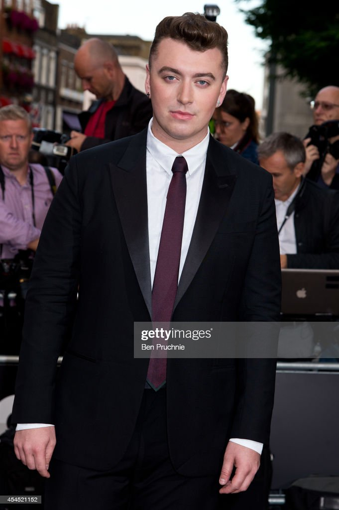 <a gi-track='captionPersonalityLinkClicked' href=/galleries/search?phrase=Sam+Smith+-+Singer&family=editorial&specificpeople=12336931 ng-click='$event.stopPropagation()'>Sam Smith</a> attends the GQ men of the year awards at The Royal Opera House on September 2, 2014 in London, England.