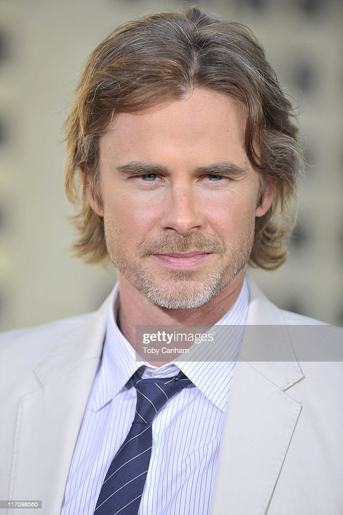 <a gi-track='captionPersonalityLinkClicked' href=/galleries/search?phrase=Sam+Trammell&family=editorial&specificpeople=3205930 ng-click='$event.stopPropagation()'>Sam Trammell</a> arrives for the premiere of HBO's 'True Blood' held at the Arclight Cinerama Dome on June 21, 2011 in Los Angeles, California.