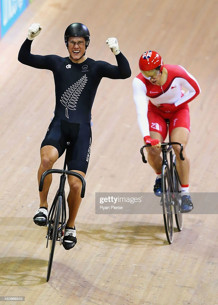20th Commonwealth Games - Day 2: Track Cycling