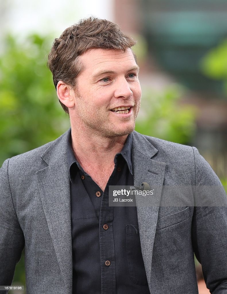 <a gi-track='captionPersonalityLinkClicked' href=/galleries/search?phrase=Sam+Worthington&family=editorial&specificpeople=2594426 ng-click='$event.stopPropagation()'>Sam Worthington</a> is seen on April 30, 2013 in Los Angeles, California.