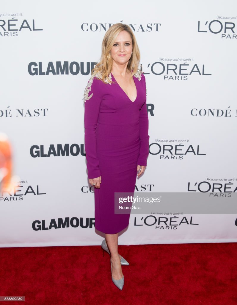 2017 Glamour Women Of The Year Awards