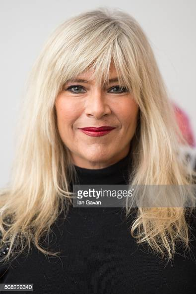 Samantha Fox Stock Photos And Pictures Getty Images