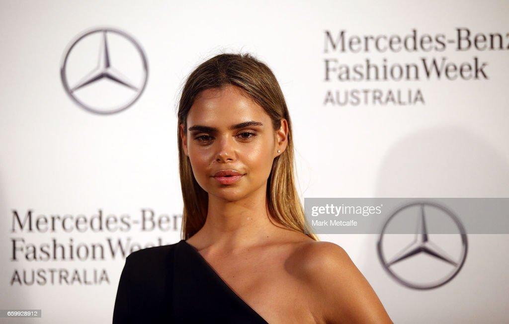 Mercedes-Benz Fashion Week Australia 2017 Schedule Launch
