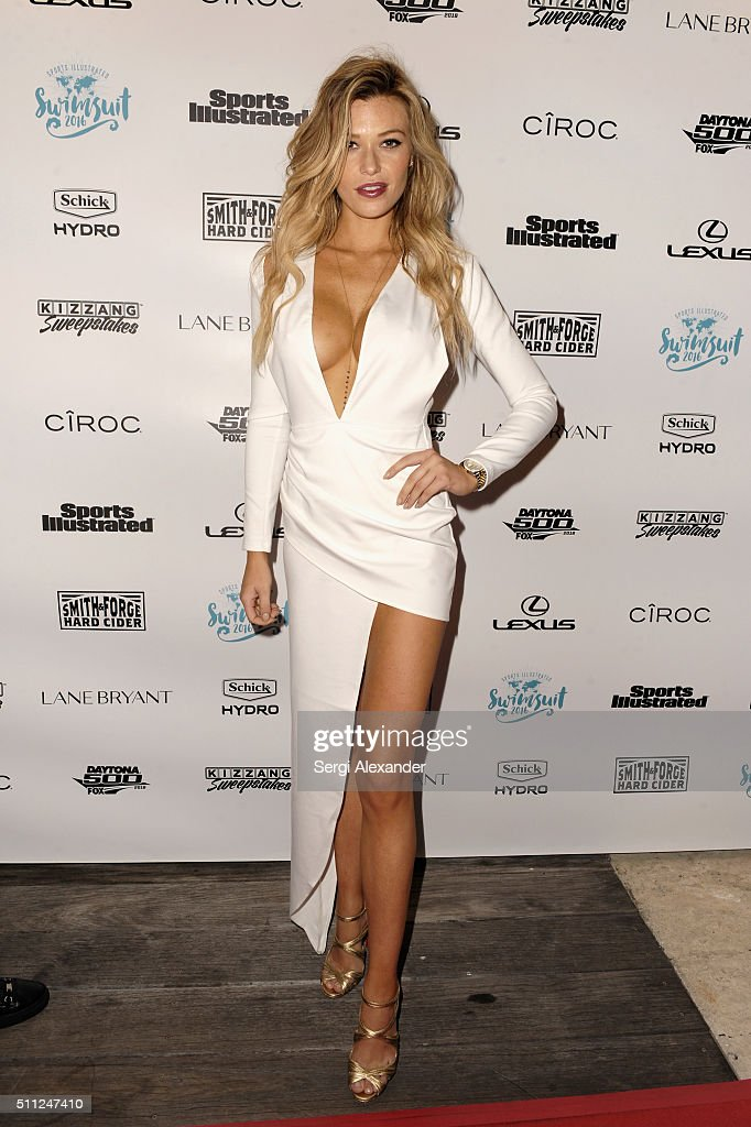 Sports Illustrated Swimsuit 2016 - A Night at Sea VIP Boat Cruise