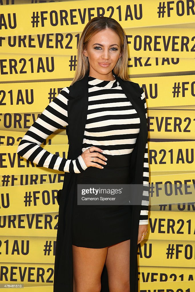 Forever 21 Launches Pitt Street Store