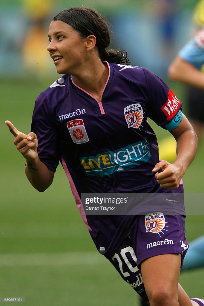 W-League Rd 8 - Melbourne City v Perth