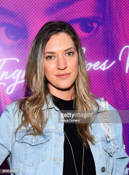 Samantha Laidlaw attends the Closing Night Screening of 'Ingrid Goes West' during the 2017 Los Angeles Film Festival at ArcLight Cinemas Culver City...