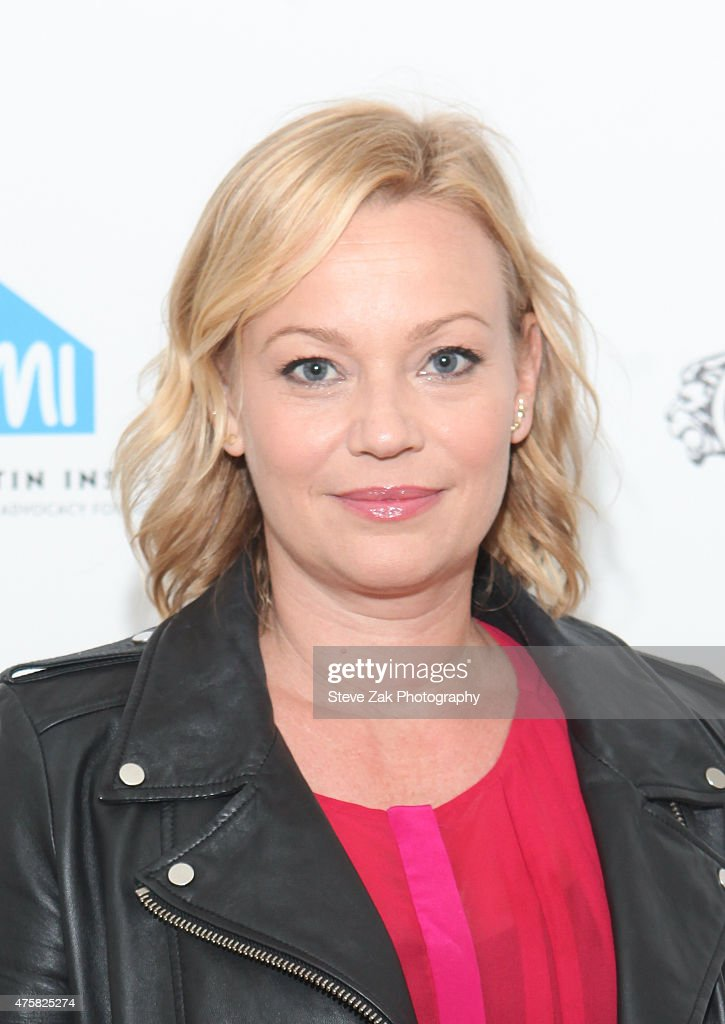Samantha Mathis attends The Hetrick-Martin Institute: The Hero Fund ...