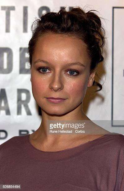 Samantha Morton attends The British Independent Film Awards at Po Na Na Hammersmith Palais